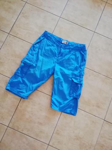 Dečije Farmerke i Pantalone | Jagodina: Bermude za dečake, c&aVel. 14. Saljem post expresom. Rasprodaja sa