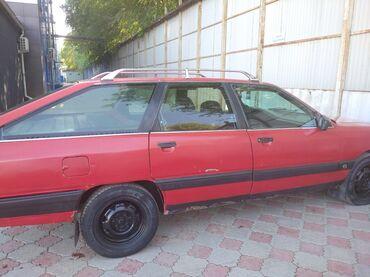 Audi S3 1.8 л. 1990 | 123456 км