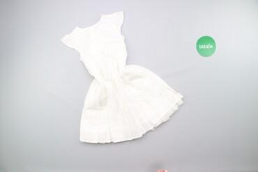 Детский мир - Украина: Дитяча сукня з вишивкою Mothercare, вік 3-4 р., зріст 104 см    Довжин