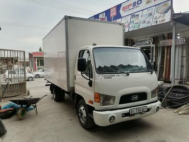 шины для грузовиков в Кыргызстан: Hunday HD 65 большой мост машина идеально состояние шина новый