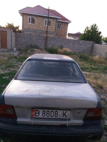 Huanghai в Кыргызстан: Huanghai Другая модель 1.6 л. 1993 | 3697556 км