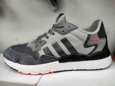 sportivnye brjuki adidas в Кыргызстан: Adidas