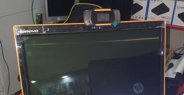 Veb-kameralar - Azərbaycan: Web kamera tezedir1080p mp çekiliisle mikrofonludurNotebook ve pc
