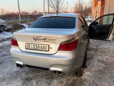 zapchasti bmv e28 в Кыргызстан: BMW M5 2.5 л. 2003