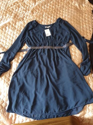 Xırdalan şəhərində Продаётся новое платье очень нежное, лёгкое торг