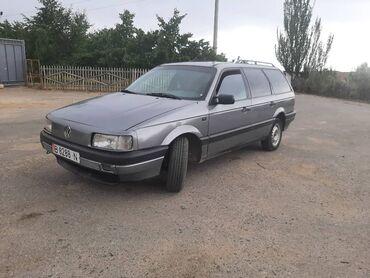Volkswagen Passat CC 2 л. 1989