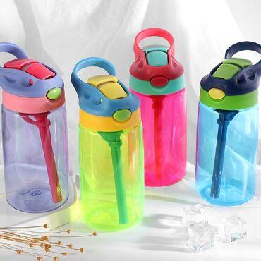 Яркие, удобные в использовании и абсолютно безопасные бутылочки для