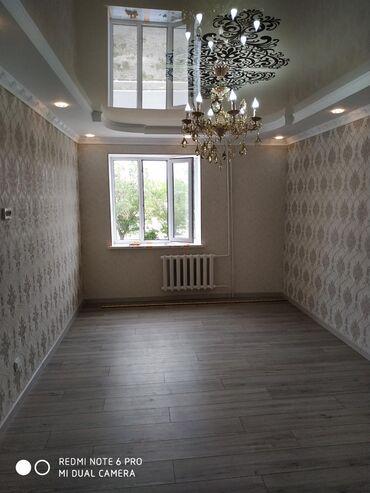 kamin pech dlya doma в Кыргызстан: Продается квартира: 2 комнаты, 53 кв. м