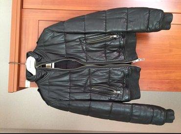 женские куртки трансформер в Азербайджан: Куртка женская, утеплённая, кожанная, burberry