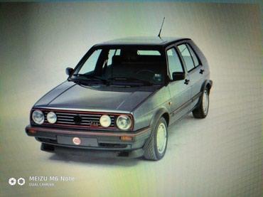 Volkswagen Golf 1991 в Бишкек