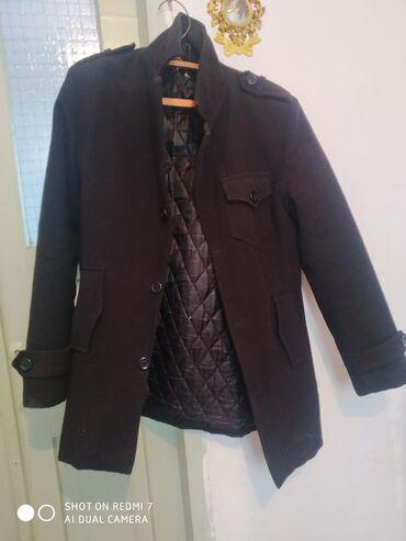 Продаю пальто мужские 700 сом или обмен