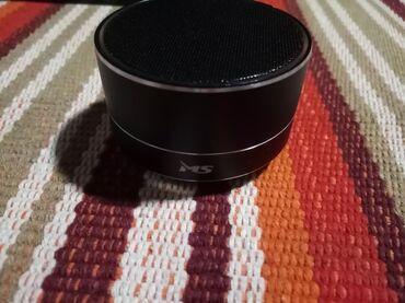 MS COSMO Zvučnik korišćen bukvalno 5-6 puta. Uz njega se dobija kabal