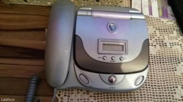 Telefon kao nov radi i kad nema struje. Sa kutijom koja nije slikana - Beograd - slika 3