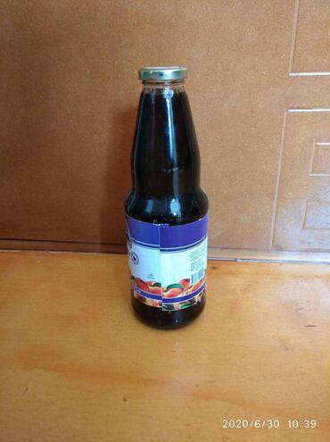 Ev və bağ Ağdamda: Ağ tut doşabı (bəkməz). Qiyməti 1 litri üçün 13 manat. 3 litri 35