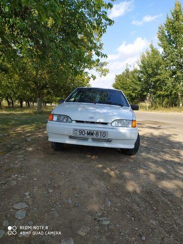 - Azərbaycan: VAZ (LADA) 2115 Samara 1.6 l. 2012 | 133000 km