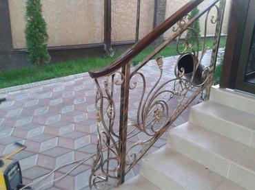 Ищу работу сварщика ковшика в Бишкек