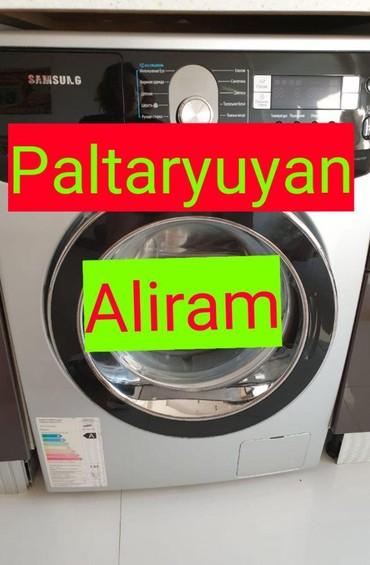 Bakı şəhərində  Avtomat Washing Machine