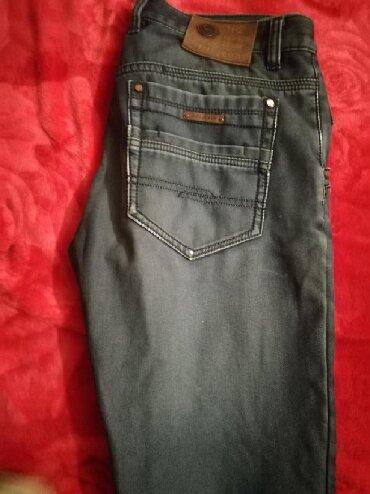 брюки джинсы мужские в Кыргызстан: Мужские джинсы