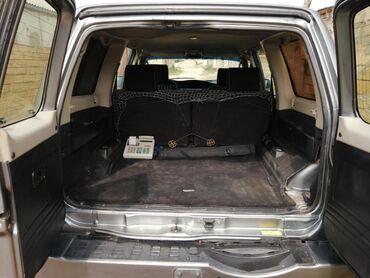 patrol y60 в Азербайджан: Nissan Patrol 3 л. 2005 | 300000 км