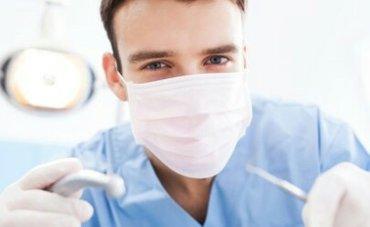 Срочно требуется стоматолог- гибкий график - своевременная оплата тр в Бишкек