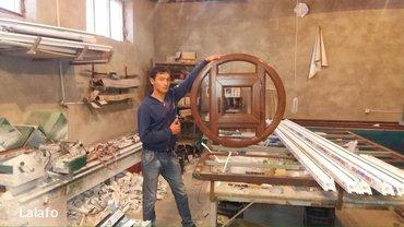 Ремонт метолопластиковые окон и дверей в Бишкек