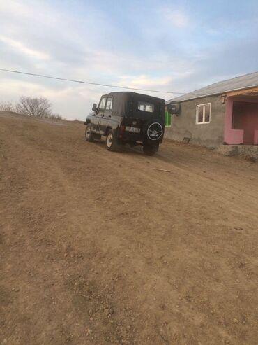 Nəqliyyat - Naftalan: UAZ 469 2.4 l. 1974   50000 km
