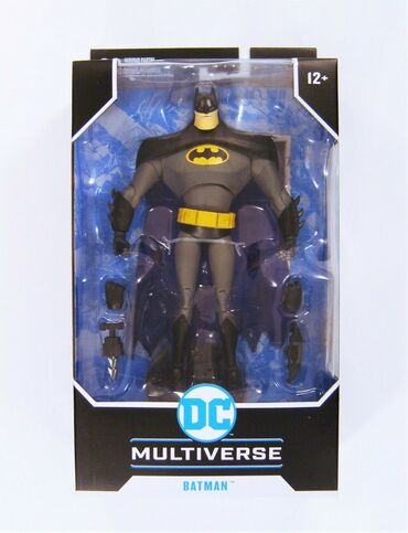 Batman: The Animated Series  Visina 17 cm  Novo i neo
