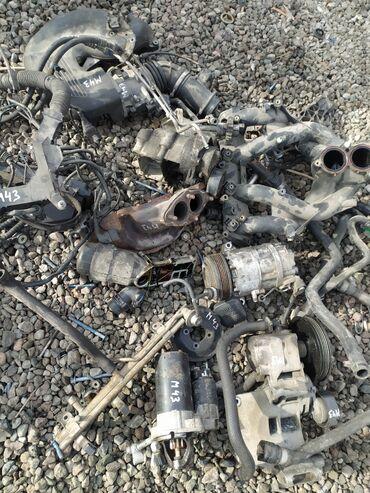 запчасти на бмв е36 в Кыргызстан: БМВ Е36 М43 наверное двигателя форсунки дроссельная заслонка коллектор