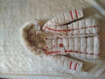 бутик мусульманской одежды в Кыргызстан: Куртка детская В прекрасном состоянии. Одевалась пару раз