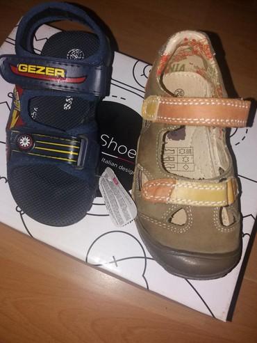 Decije sandale, pitajte za br i cenu..:) - Belgrade