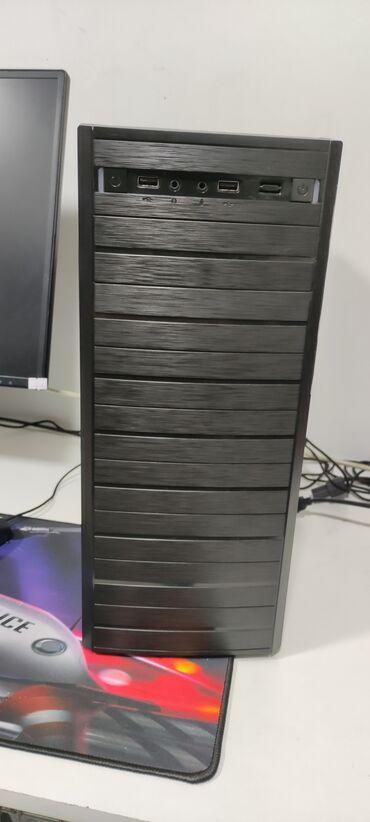 срв бишкек in Кыргызстан | HONDA: Игровой системник для любых задачМат.плата Gigabyte H81Процессор Core