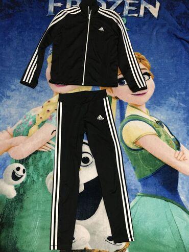 Adidas gornji deo trenerice,vel.11-12 god.(donji deo u drugom
