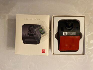 """hd camera в Азербайджан: Videoqeydiyyatçı """"Xiaomi Yi Mini Dash Cam""""Satılır Xiaomi mini dash"""