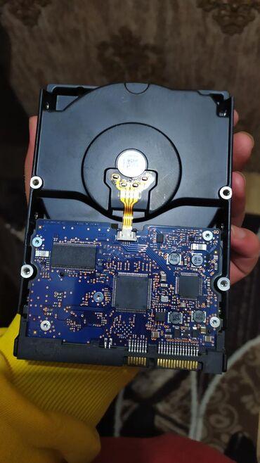 Salam Alekum 2TB lıq hard disk(HDD) satılır satmağmnn səbəbi