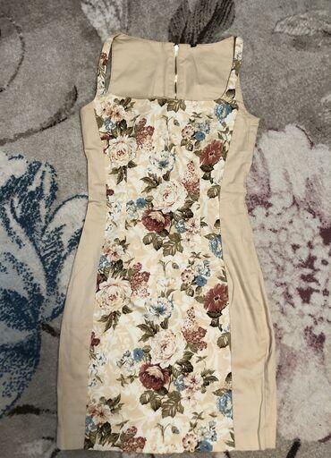 Продаю краевое платье подойдёт худым девушкам покупала в брендовом маг