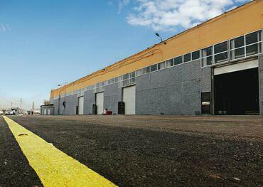 Кыймылсыз мүлк - Кыргызстан: Сдам в аренду 1252 м2 помещения под склад или производство.На