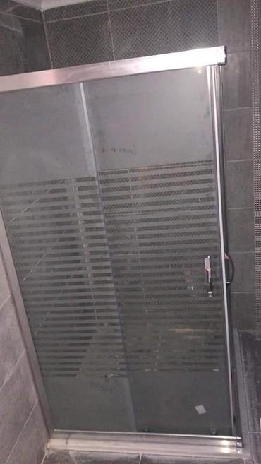 Bakı şəhərində Duş kabin ara kesme sifarişi qebul olunur