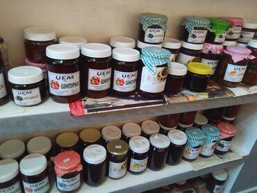 Zimske - Srbija: Prodaja sve vrste slatke i slane zimnice sve je domaće po receptima