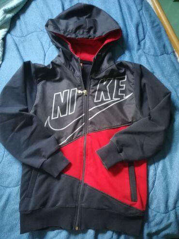 Trenerke nike - Srbija: Nike trenerka Stanje odlicno