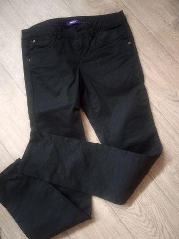 Фирменные джинсы MEXX.размер s-m,надо мерить. 350 сом. качественные. в Бишкек