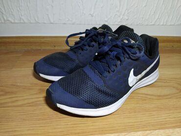 Na prodaju decije patike Nike br.38.bez ikakvih tragova ostecenja.cena