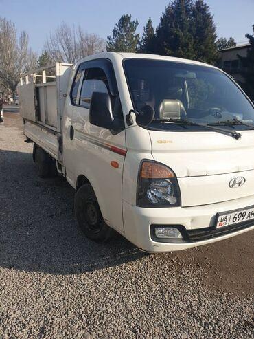 Транспорт - Заречное: Hyundai 2.5 л. 2012
