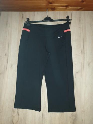 Nike-helanke - Srbija: Nike Dri-Fit helanke, velicina M