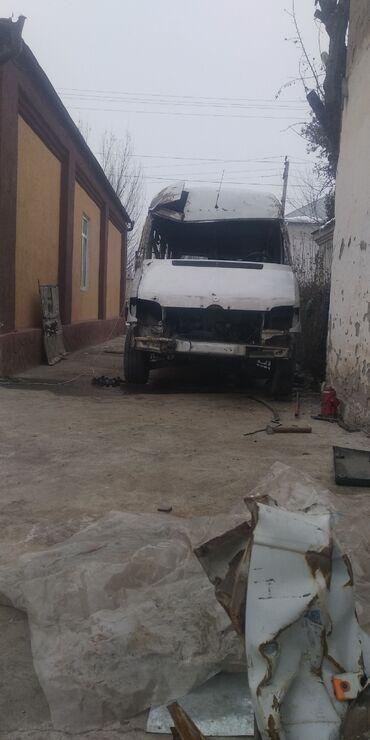 купить мини видеокамеру в Кыргызстан: Mercedes-Benz Sprinter Classic 2.7 л. 2012 | 555555 км