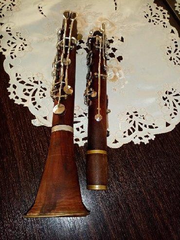 Флейты - Азербайджан: A klarnet 450m 4 oçki çatı yoxdur