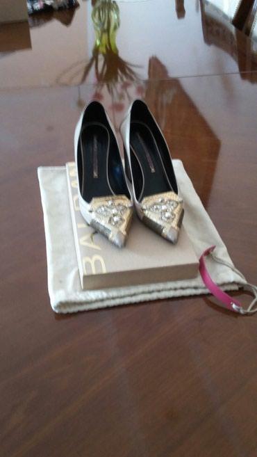 Итальянские туфли. в Бишкек