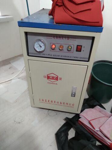 Швейные машины в Кыргызстан: Парогенератор Однофазка Продам или меняю Меняю с доплатой на (