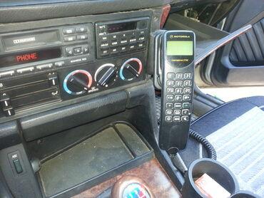 bmw 520 в Ак-Джол: Телефон бмв е34 . bmw e34 . Полный комплект, Поддерживает все сим