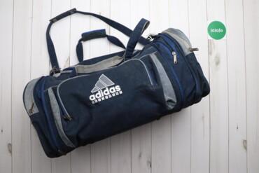 Спорт и отдых - Украина: Сумка Adidas equipment     Довжина: 89 см Ширина: 1 см Висота: 48 см