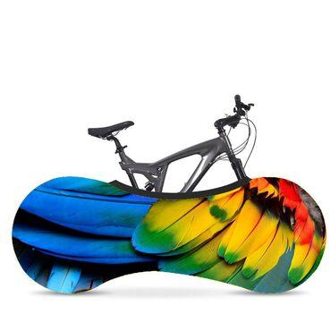 detskij velosiped hot rod в Кыргызстан: Чехол для велосипеда Новые чехлы эластичные с картинками и без испол